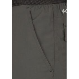 COLUMBIA Men's Silver Ridge Cargo Pant grille